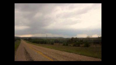 tornado austin